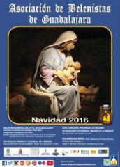La Asociación de Belenistas de Guadalajara ya tiene sus ganadores