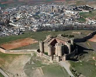 Belmonte de Cuenca, el ´Pueblo más bonito de Castilla-La Mancha´ en el concurso de CMM