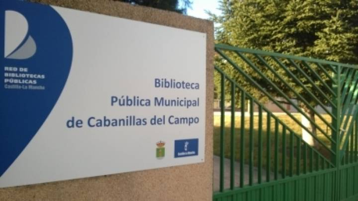 """La Biblioteca Municipal de Cabanillas, """"Premio María Moliner"""" por sus programas de animación lectora"""