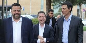 Ganemos interpone una querella por presunta prevaricación, entre otros presuntos delitos, contra el alcalde de Azuqueca, el socialista Blanco
