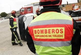 Extinguido un incendio declarado en un crematorio de animales de Illescas