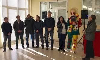 Después de 117 años vuelve la Botarga de San Ildefonso en Taracena