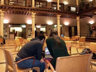 La Biblioteca de Guadalajara pone en marcha dos cursos de inglés para personas desempleadas