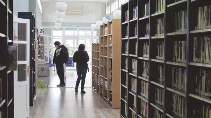 """La Biblioteca de Cabanillas del Campo recibirá el """"Premio María Moliner"""" en la Biblioteca Nacional"""