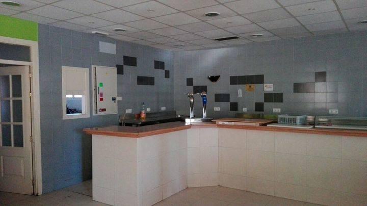 El Ayuntamiento de Cabanillas busca nuevo adjudicatario para el bar-cafetería del Centro de Día para Mayores
