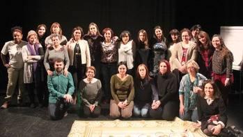 Clausurado en Cabanillas el Taller de Empoderamiento Femenino