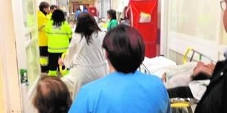 Sigue el caos en la sanidad regional: