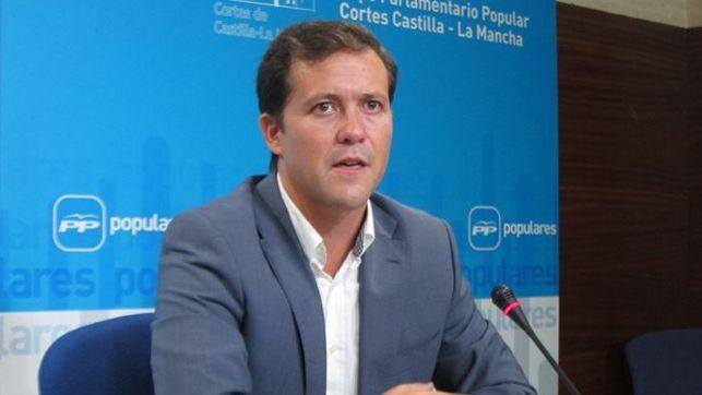 """La sanidad en Castilla La Mancha """"es un caos insostenible y Podemos...mira para otro lado"""""""