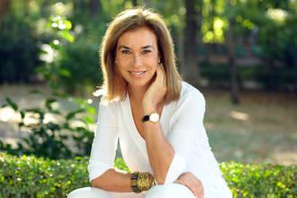 Carmen Posadas inaugura el 10 de febrero los 'Encuentros con autor' de la biblioteca de Valdeluz