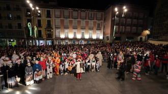 Guadalajara tendrá un Sábado de Carnaval donde brillará el sol y el mercurio llegará a los 17ºC
