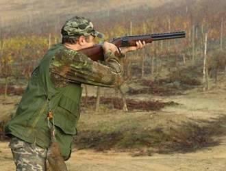 Muere un hombre en un grave accidente de caza