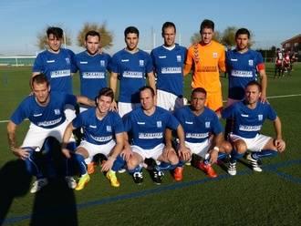 CD Marchamalo y CD Yunquera jugarán este jueves la final de la Copa Diputación de Fútbol 11