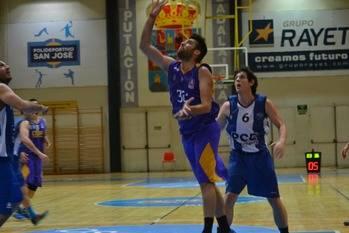 El CEBA se deja el liderato en Albacete