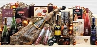 El Tribunal Supremo dice que los empleados tienen derecho a seguir recibiendo una cesta de Navidad