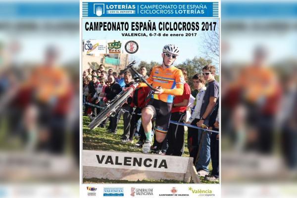 La selección de Castilla-La Mancha participará en los Campeonatos de España de Ciclocross