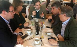 El PP de Castilla-La Mancha quiere que Cospedal siga como presidenta del partido en la región
