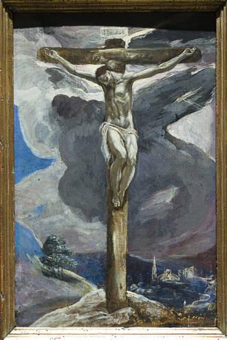 El Museo del Greco de Toledo expondrá durante cinco años el