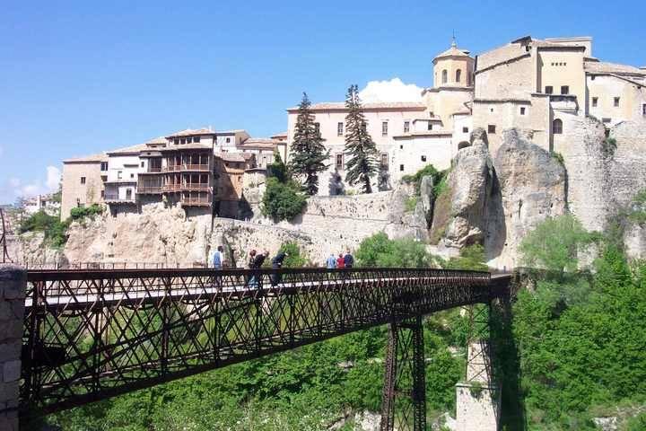 Cuenca, entre los cien destinos recomendados en Europa en 2017