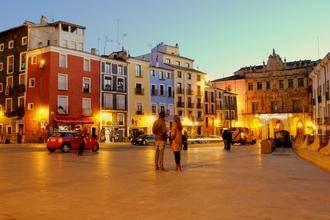 Cuenca, con 67,8 euros por m2, la capital de provincia con el precio más barato de España