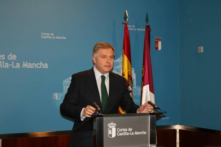 El Tribunal de Cuentas indica que Castilla-La Mancha cumplió con el objetivo de deuda en 2014