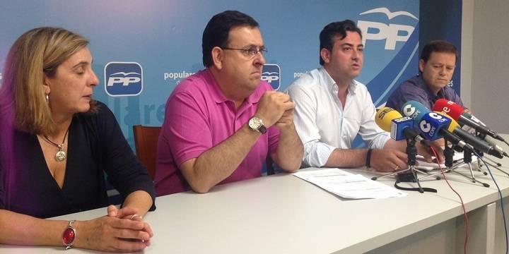 El PP de Cabanillas exige a Page el mismo trato que Marchamalo en el servicio de autobuses