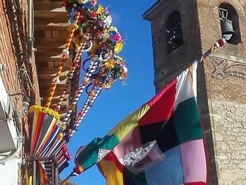 El Casar celebrará su tradicional fiesta de 'Las Candelas' durante este fin de semana