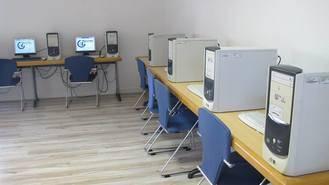 Talleres de Creación de Apps y de Retoque Digital en el Centro de Internet en Cabanillas