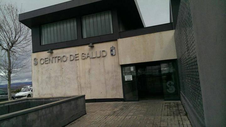 """Yolanda Ramírez en El Casar: 'Exigimos a la Junta mayor inversión en medios materiales y humanos para el centro de salud"""""""