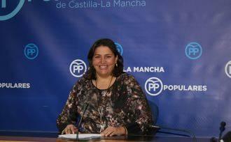 """Arnedo denuncia que Page se ha convertido en el """"planero oficial de Castilla-La Mancha por anunciar planes que no cumple"""""""