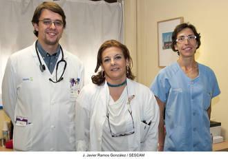 Profesionales de Angiología y Cirugía Vascular de Guadalajara participan en la organización del V Simposio Internacional de Cirugía Endovascular