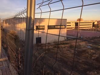 """El PP de Yebes no quiere barracones """"ni más improvisación"""" con la apertura del colegio de Valdeluz"""