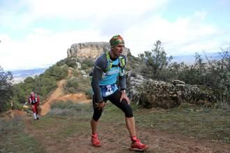 Trillo acoge el 14 de enero el maratón de montaña Desafío X-Trail