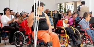 Taller dirigido a dependientes y cuidadores en Azuqueca