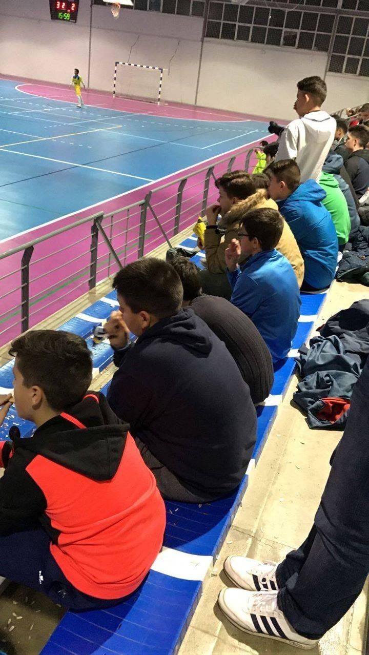 El Deportivo Brihuega saca un punto en un partido lleno de altibajos