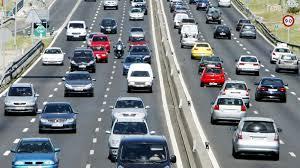 La DGT prevé más de 500.000 desplazamientos por las carreteras de Guadalajara en la operación de Navidad