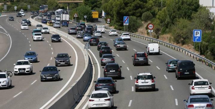 La DGT prevé 340.000 desplazamientos por las carreteras de Guadalajara en el Puente de la Constitución