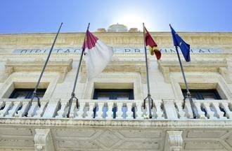 Ya se sabe a cuánto asciende el presupuesto de la Diputación de Cuenca, las inversiones suben más de un 20%