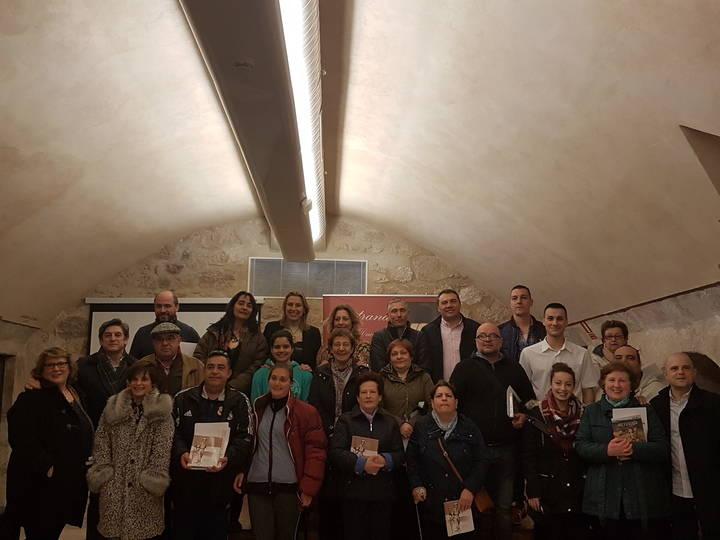 Nueva jornada sobre el viaje a La Alcarria en Pastrana organizada por la Diputación