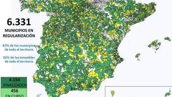 Cincuenta agricultores de Guadalajara se manfiestan por
