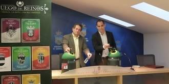 """""""Juego de Reinos"""", la propuesta de Ayuntamiento de Guadalajara y Ecovidrio para que se recicle más"""
