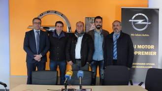 Hogar Alcarreño-Acai Motor y Rayo B se enfrentan el día 30 por una causa solidaria