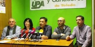 """Continúa el enfado del campo regional por los """"incumplimientos"""" de la Junta con la agricultura ecológica"""