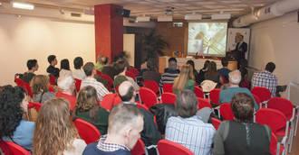 """X Ciclo de Conferencias """"Los jueves de la Ciencia"""" de la UNED de Guadalajara"""