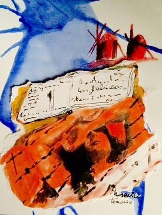 """Opinión: """"Castilla-La Mancha, el peor sitio del mundo para ser artista"""""""