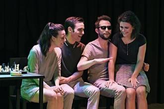 'En la ardiente oscuridad', más Buero Vallejo en el Teatro Moderno de Guadalajara