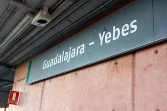 Yebes quiere que la estación de AVE de Guadalajara tenga los mismos servicios que otras capitales