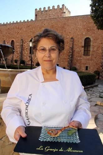 Una 'Tajá en salsa de uvas' representará a Sigüenza en el IX Certamen de Pinchos y Tapas Medievales
