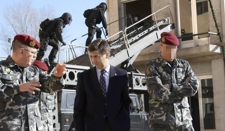 Félix Antolín Diego, nuevo jefe superior de la Policía de Castilla-La Mancha