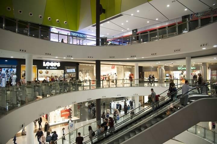 El Ferial Plaza presenta sus credenciales de cara a la campaña navideña