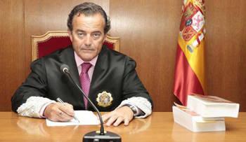 Lío de togas en Talavera : El magistrado Fernando Presencia, detenido por orden de su sustituta